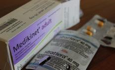 Medikinet und Strattera für ADS / ADHS