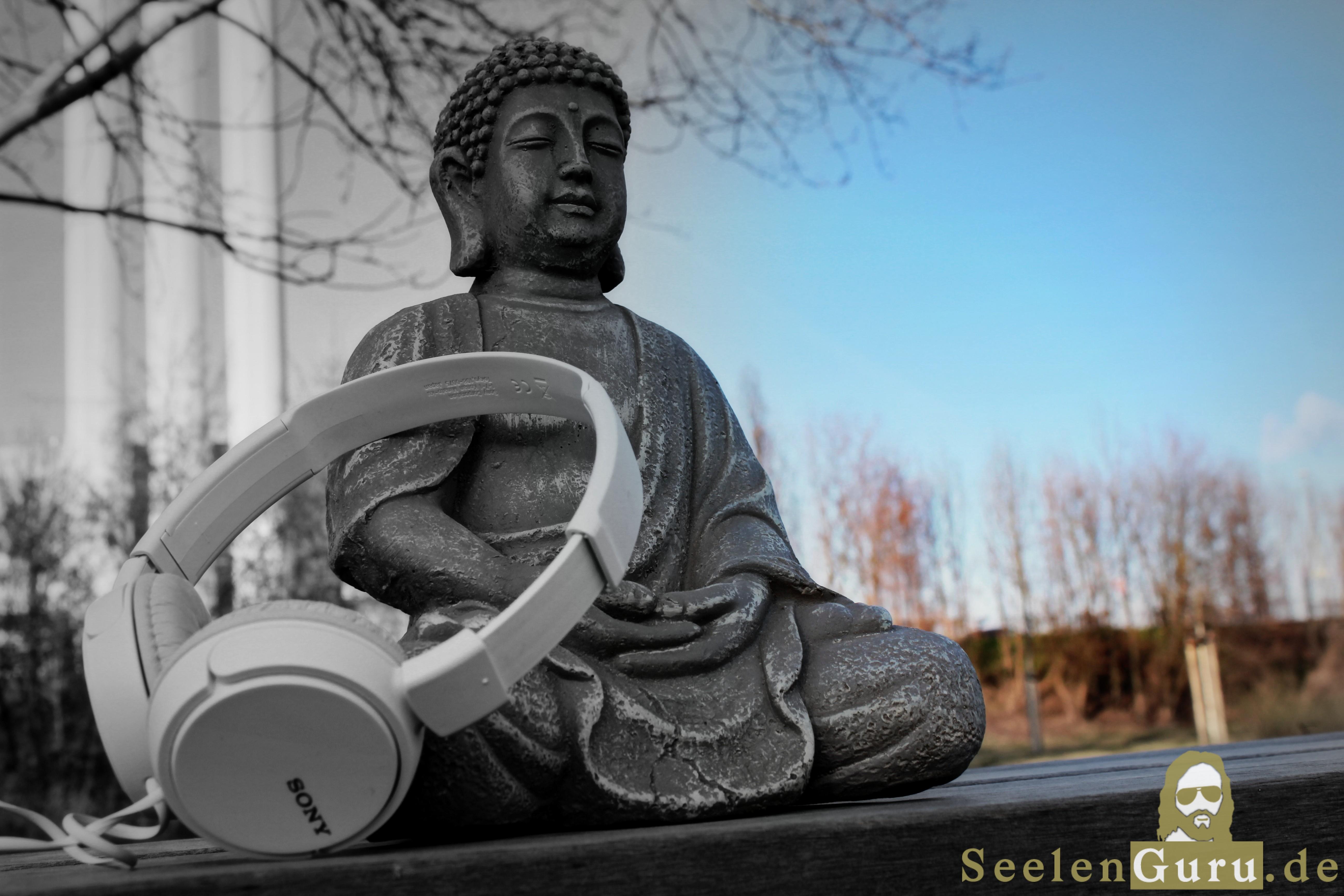 Buddhismus in der modernen Welt