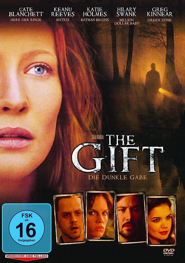 """Plakat von """"The Gift - Die dunkle Gabe"""""""