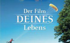 """Plakat von """"Der Film deines Lebens"""""""