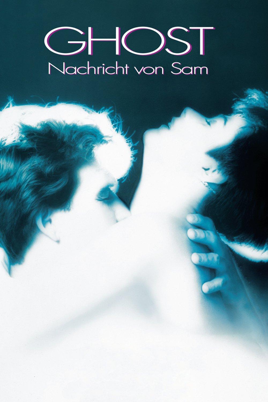"""Plakat von """"Ghost - Nachricht von Sam"""""""