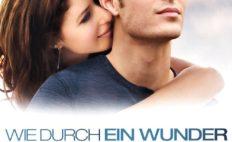 """Plakat von """"Wie durch ein Wunder"""""""