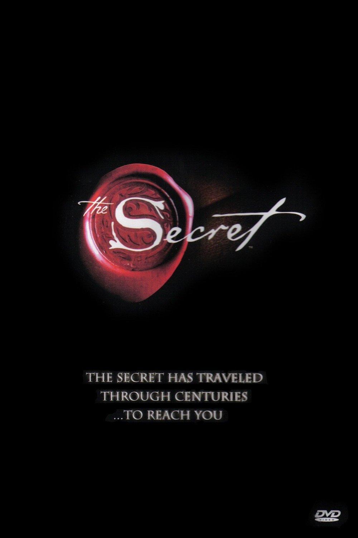 """Plakat von """"The Secret - Das Geheimnis"""""""