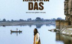 """Plakat von """"One Track Heart: Die Geschichte des Krishna Das"""""""