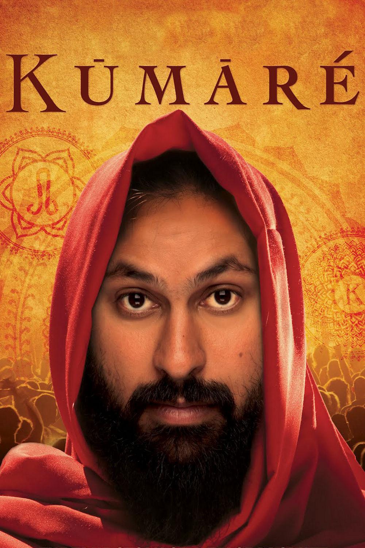 """Plakat von """"Kumaré"""""""