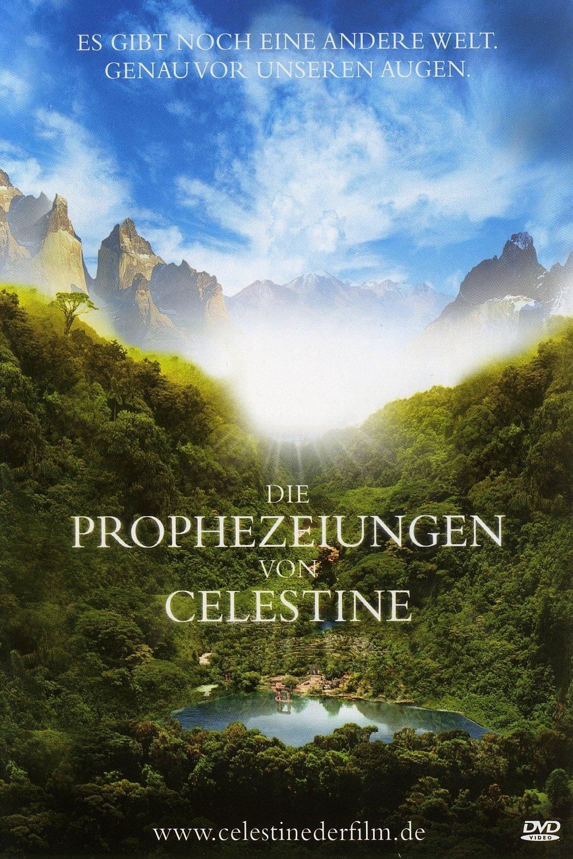 """Plakat von """"Die Prophezeiungen von Celestine"""""""