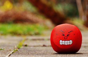 Wut, Hass, Vorwürfe bei Depression