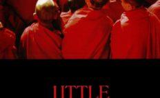 """Plakat von """"Little Buddha"""""""