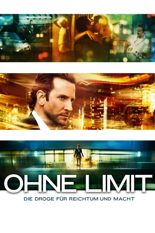"""Plakat von """"Ohne Limit"""""""