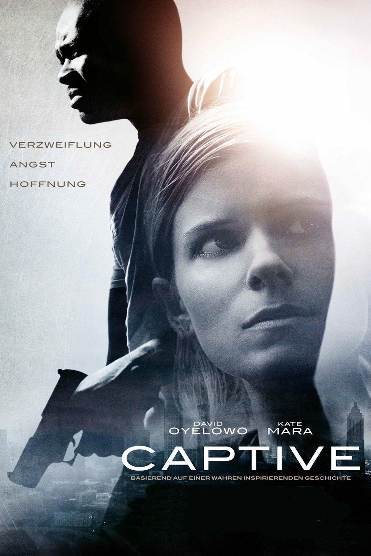"""Plakat von """"Captive"""""""