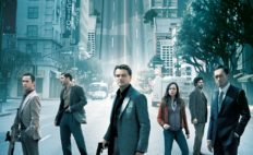 "Plakat von ""Inception"""
