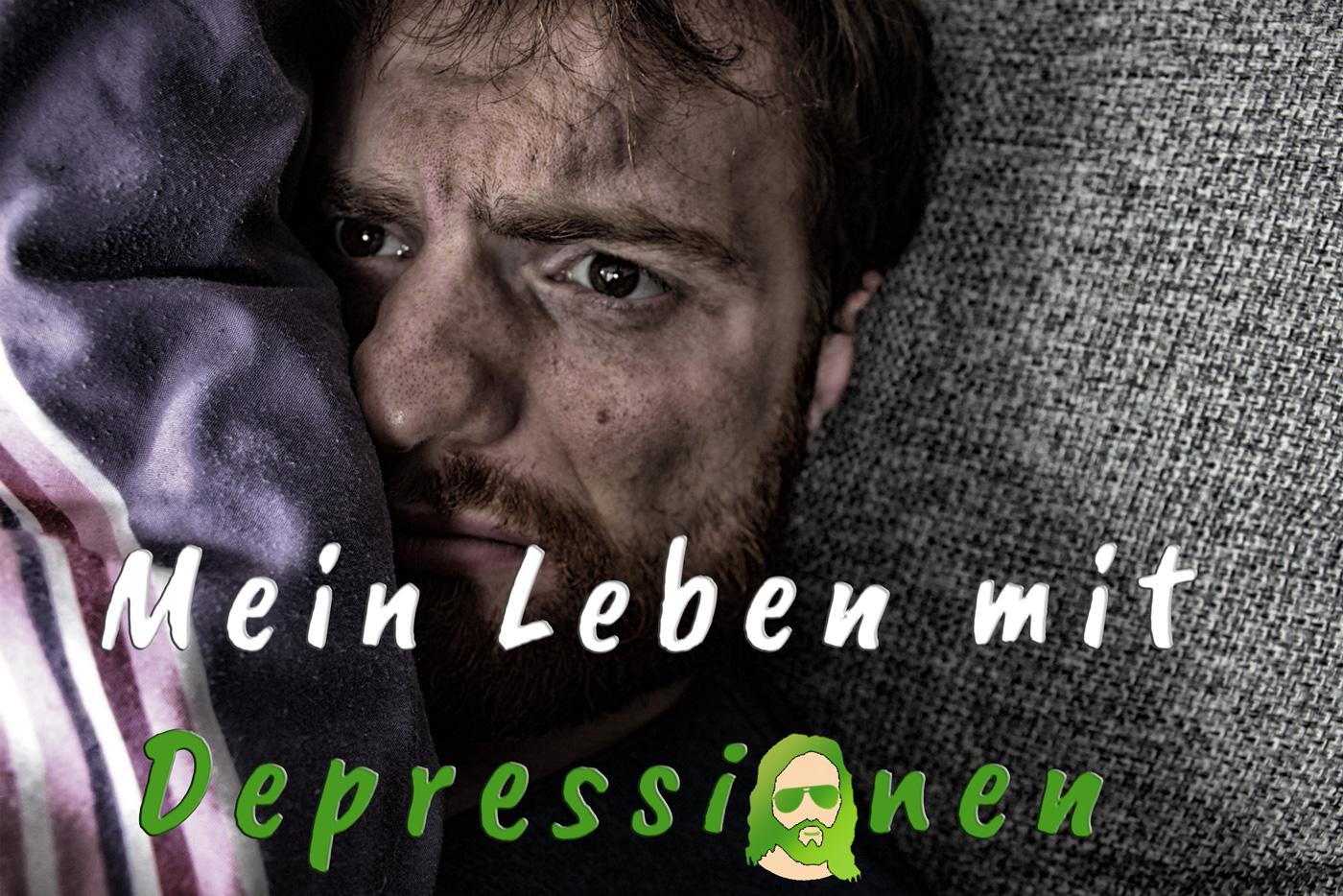 Mein Leben mit Depressionen