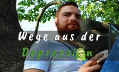 Depression heilen