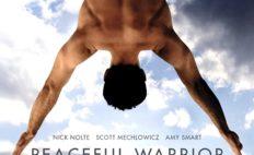 """Plakat von """"Peaceful Warrior - Der Pfad des friedvollen Kriegers"""""""