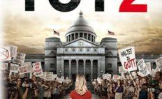 """Plakat von """"Gott ist nicht tot 2"""""""