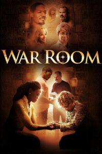 """Plakat von """"War Room"""""""