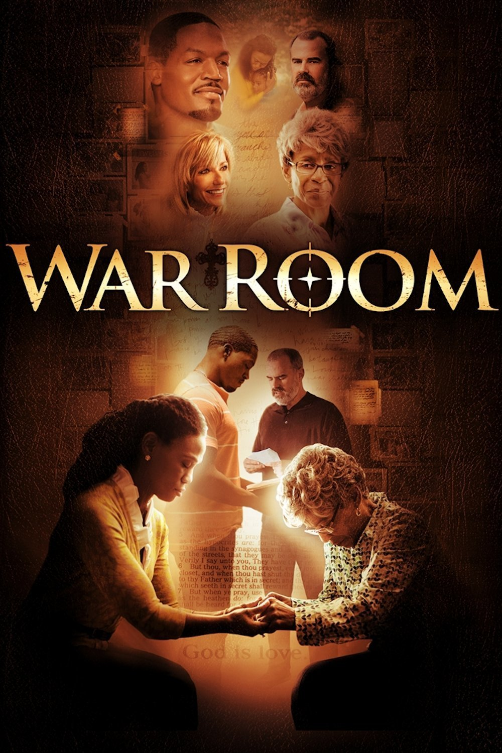 "Plakat von ""War Room"""