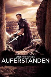 """Plakat von """"Auferstanden"""""""