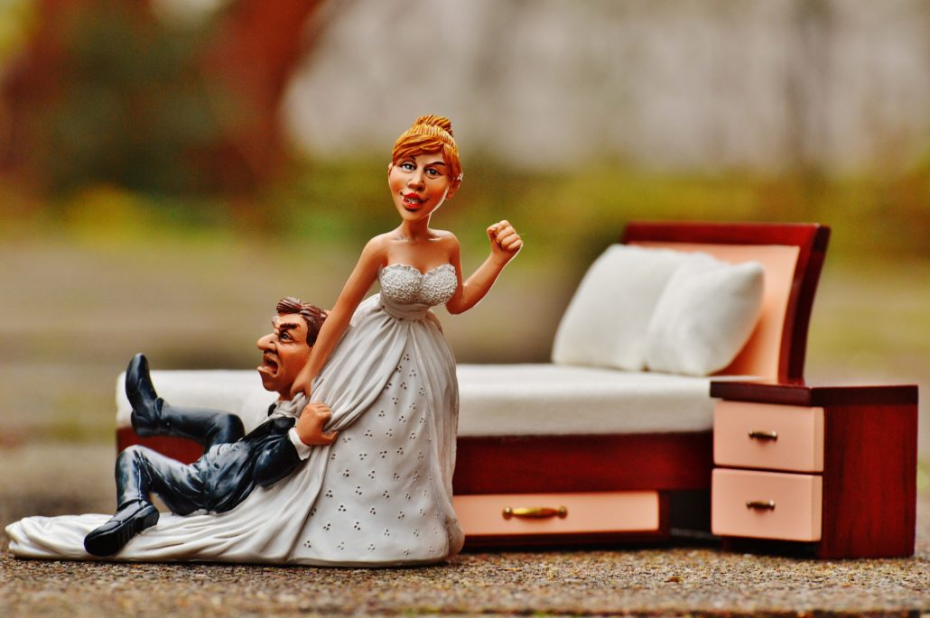 Bedingungslose Liebe in Partnerschaft