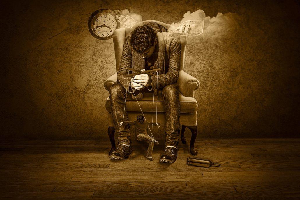 Wie naiv, systemblind und manipuliert sind wir eigentlich?