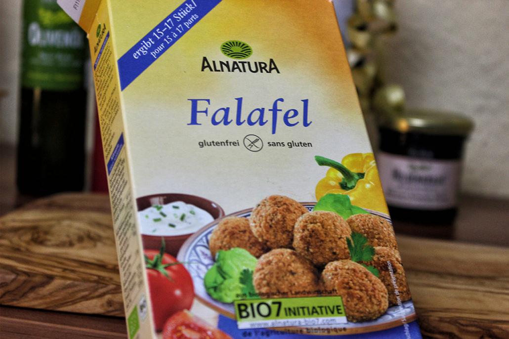 Alnatura Falafel aus DM kaufen