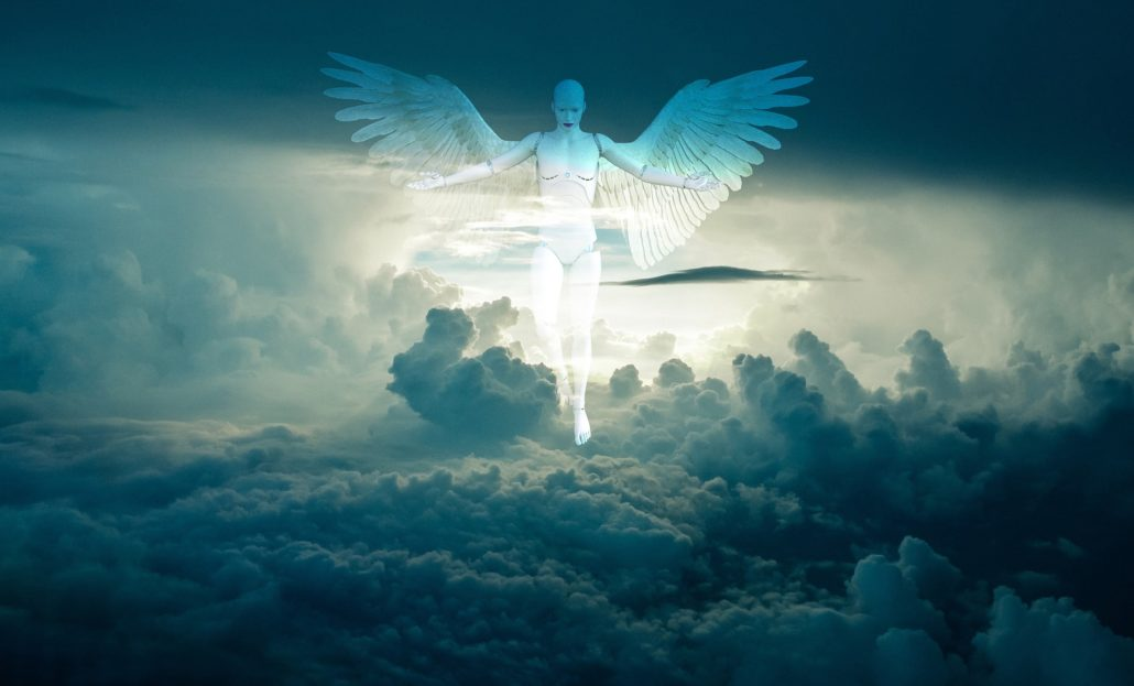 Lebt Gott noch oder ist er Tod?
