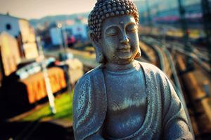 Buddha-Bilder / buddhistische Bilder