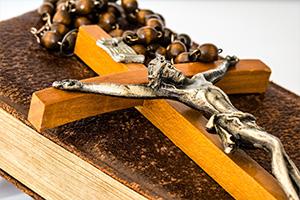 Christliche Devotionalien & Kirchenzubehör