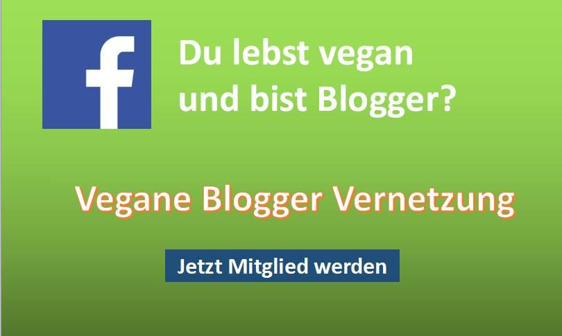 Vegane Blogger Vernetzung