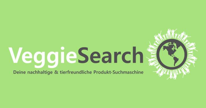 VeggieSearch - nachhaltige und vegane Suchmaschine