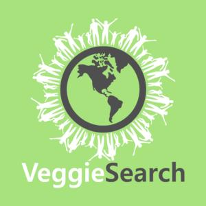 VeggieSearch Logo